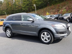 2013 Audi Q7 3.0 TDI Premium (Tiptronic) SUV for sale in Blue Ridge, GA