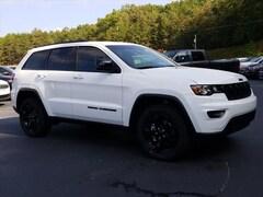 2019 Jeep Grand Cherokee UPLAND 4X4 Sport Utility for sale in Blue Ridge, GA