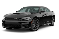 2020 Dodge Charger SCAT PACK RWD Sedan for sale in Blue Ridge, GA