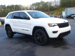 2019 Jeep Grand Cherokee Laredo SUV for sale in Blue Ridge, GA