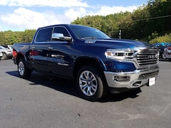 2019 Ram 1500 LARAMIE LONGHORN CREW CAB 4X4 5'7 BOX Crew Cab for sale in Blue Ridge, GA