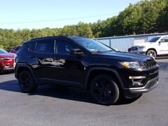 2019 Jeep Compass ALTITUDE 4X4 Sport Utility for sale in Blue Ridge, GA