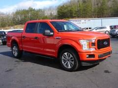 2018 Ford F-150 Truck SuperCrew Cab for sale in Blue Ridge, GA