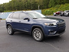 2020 Jeep Cherokee LATITUDE PLUS 4X4 Sport Utility for sale in Blue Ridge, GA