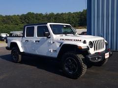 2020 Jeep Gladiator Rubicon Truck Crew Cab for sale in Blue Ridge, GA