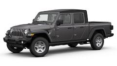 2020 Jeep Gladiator SPORT S 4X4 Crew Cab for sale in Blue Ridge, GA