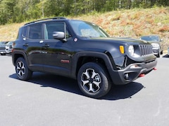 2019 Jeep Renegade TRAILHAWK 4X4 Sport Utility for sale in Blue Ridge, GA