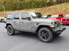2020 Jeep Wrangler UNLIMITED SPORT ALTITUDE 4X4 Sport Utility for sale in Blue Ridge, GA