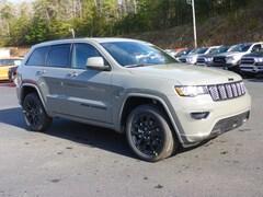 2020 Jeep Grand Cherokee ALTITUDE 4X4 Sport Utility for sale in Blue Ridge, GA