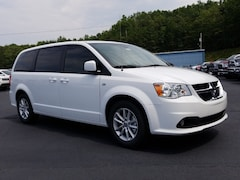 2019 Dodge Grand Caravan 35TH ANNIVERSARY SE PLUS Passenger Van for sale in Blue Ridge, GA