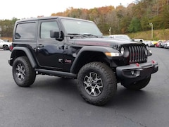 2018 Jeep Wrangler RUBICON 4X4 Sport Utility for sale in Blue Ridge, GA