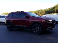 2020 Jeep Cherokee ALTITUDE 4X4 Sport Utility for sale in Blue Ridge, GA