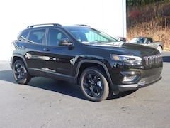 2020 Jeep Cherokee ALTITUDE 4X4 Sport Utility for sale in Blue Ridge, GA