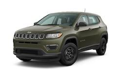 2020 Jeep Compass SPORT 4X4 Sport Utility for sale in Blue Ridge, GA
