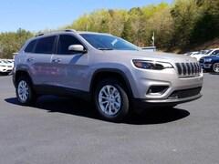 2019 Jeep Cherokee LATITUDE 4X4 Sport Utility for sale in Blue Ridge, GA