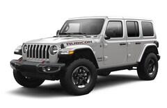 2021 Jeep Wrangler UNLIMITED RUBICON 4X4 Sport Utility for sale in Blue Ridge, GA