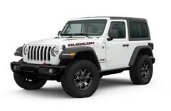 2020 Jeep Wrangler RUBICON 4X4 Sport Utility for sale in Blue Ridge, GA