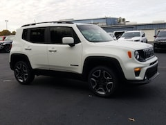 2020 Jeep Renegade LATITUDE 4X4 Sport Utility for sale in Blue Ridge, GA