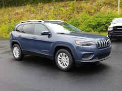 2020 Jeep Cherokee LATITUDE 4X4 Sport Utility for sale in Blue Ridge, GA