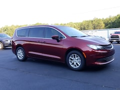 2020 Chrysler Voyager LX Passenger Van for sale in Blue Ridge, GA