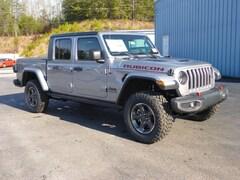 2020 Jeep Gladiator RUBICON 4X4 Crew Cab for sale in Blue Ridge, GA