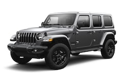 2021 Jeep Wrangler UNLIMITED SAHARA ALTITUDE 4X4 Sport Utility for sale in Blue Ridge, GA