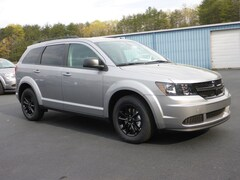 2020 Dodge Journey SE (FWD) Sport Utility for sale in Blue Ridge, GA