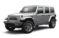 2021 Jeep Wrangler UNLIMITED SAHARA 4X4 Sport Utility for sale in Blue Ridge, GA