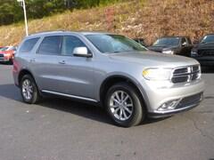2017 Dodge Durango SXT SUV for sale in Blue Ridge, GA