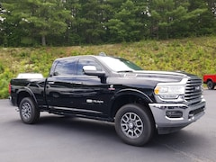 2019 Ram 2500 LARAMIE LONGHORN CREW CAB 4X4 6'4 BOX Crew Cab for sale in Blue Ridge, GA