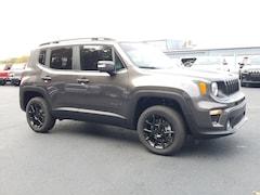2020 Jeep Renegade ALTITUDE 4X4 Sport Utility for sale in Blue Ridge, GA