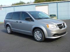 2020 Dodge Grand Caravan SE Passenger Van for sale in Blue Ridge, GA