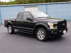 2018 Ford F-150 Truck SuperCab Styleside for sale in Blue Ridge, GA