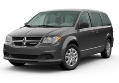 2020 Dodge Grand Caravan SE (NOT AVAILABLE IN ALL 50 STATES) Passenger Van for sale in Blue Ridge, GA