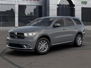 2020 Dodge Durango SXT RWD Sport Utility