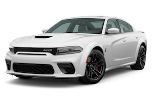 2020 Dodge Charger SRT HELLCAT WIDEBODY Sedan