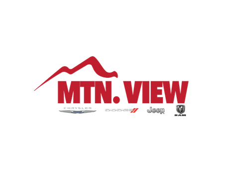 Mountain View Dodge >> New And Used Jeep Ram Dodge And Chrysler Dealership In
