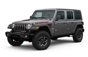 2020 Jeep Wrangler UNLIMITED RUBICON RECON 4X4 Sport Utility
