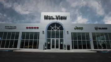 Mtn View Chrysler Dodge Jeep Ram
