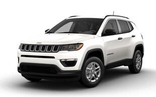 2021 Jeep Compass SPORT FWD Sport Utility