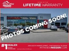Used 2018 Nissan Altima 2.5 S Sedan 57507P in Chattanooga, TN