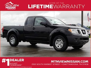Commercial 2018 Nissan Frontier S Truck King Cab 18963 in Chattanooga, TN