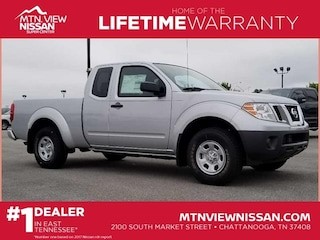 Commercial 2018 Nissan Frontier S Truck King Cab 18996 in Chattanooga, TN