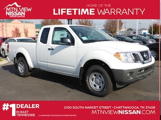 Commercial 2018 Nissan Frontier S Truck King Cab 18988 in Chattanooga, TN