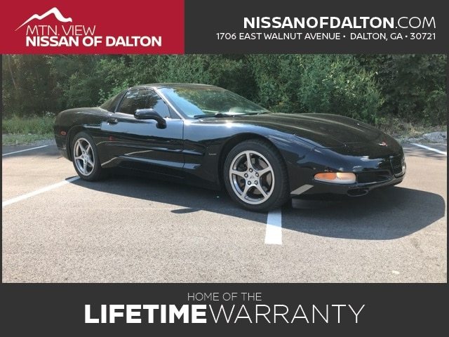 ... Nissan Dealership In Dalton Ga Of Used 2017 ...