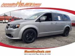 2019 Dodge Grand Caravan GT Mini-Van