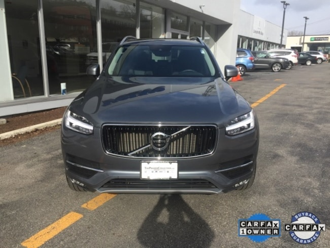 Used 2019 Volvo XC90 For Sale at The Premier Collection | VIN