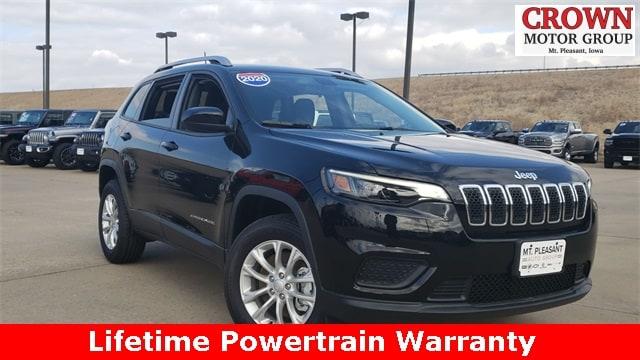Jeep Dealer In Mt Pleasant Ia Crown Motor Group Chrysler Dodge Jeep Ram