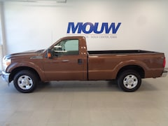 2012 Ford F-350 XLT Long Bed Truck