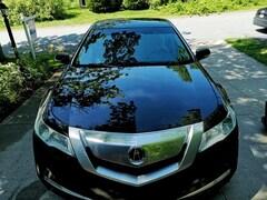 2009 Acura TL 4dr Sdn 3.5L w/Nav Pkg Sedan